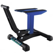 Apico Xtreme Bike Lift Bike Stand - Blue