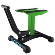 Apico Xtreme Bike Lift Bike Stand - Green