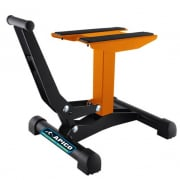Apico Xtreme Bike Lift Bike Stand - Orange
