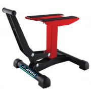 Apico Xtreme Bike Lift Bike Stand - Red