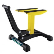 Apico Xtreme Bike Lift Bike Stand - Yellow