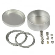 Universal Clutch Throttle Cable Repair Kit