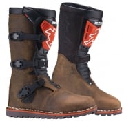 Hebo Technical Evo Trials Boots - Brown