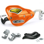 Cycra ProBend CRM Handguards - Orange