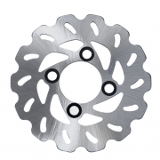 Artrax Braking Husqvarna Rear Wavey Brake Disc