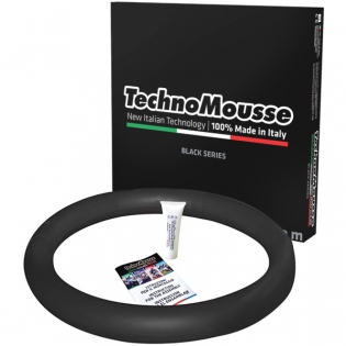TechnoMousse Enduro Soft Mousse - Front