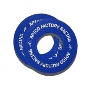 Apico Blister Buster Grip Donuts - Blue