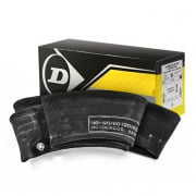 Dunlop Heavy Duty Inner Tube - Rear