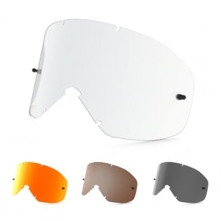 Oakley O Frame 2.0 Goggle Accessories