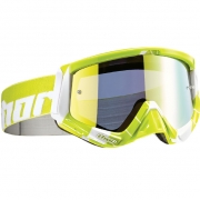 Thor Sniper Goggles - Chase Lime White