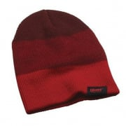Thor Triple Beanie - Red
