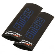 Race FX Fork Shrink Fork Protection - Showa Blue