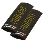 Race FX Fork Shrink Fork Protection - Showa Yellow