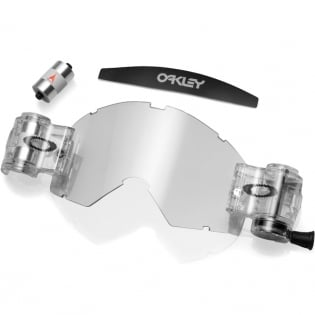 Oakley O Frame Roll Off System