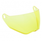 Bell MX9 Adventure Visor - Hi Def Yellow