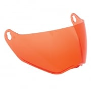 Bell MX9 Adventure Visor - Hi Def Persimmon