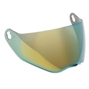 Bell MX9 Adventure Visor - Iridium Dark Gold