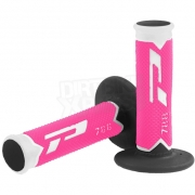 ProGrip 788 Triple Density Grips - Ltd Pink White