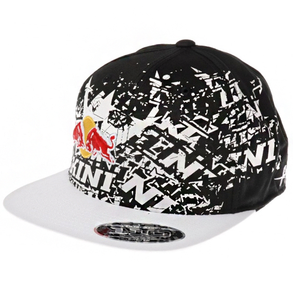 Enlarge Watch Video · Kini Red Bull Repeat Flat Bill Cap ... 58d6042281
