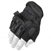 Mechanix Wear M-Pact Fingerless Gloves - Black