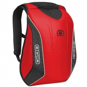 Ogio No Drag Mach 5 Bag - LE Red