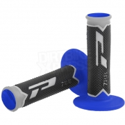 ProGrip 788 Triple Density Grips - Grey Blue