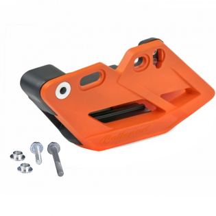 Polisport KTM Performance Chain Guide - Orange