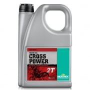 Motorex Cross Power 2T Oil - 4 Litre