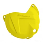 Polisport Suzuki Clutch Cover Protector - Yellow