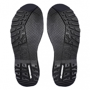 Gaerne G React Motocross Boot Spares - Enduro Outer Boot Sole Set