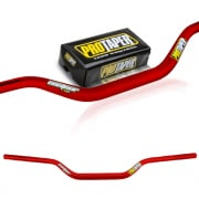 Pro Taper Contour Handlebar - Red
