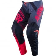 2017 Answer Syncron Pants - Black Grey Red