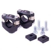 XTrig Clamp PHDS Rubber Bar Mount Kit - M12