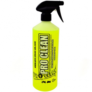Pro Clean Bike Cleaner - 1 Litre