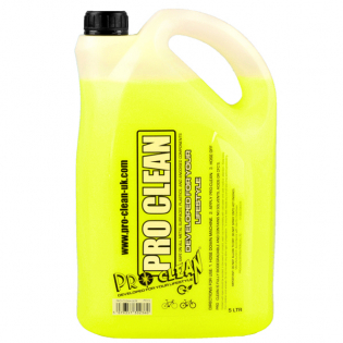 Pro Clean Bike Cleaner - 5 Litre
