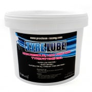 Pro Clean Tyre Lube - 2.5 Litre