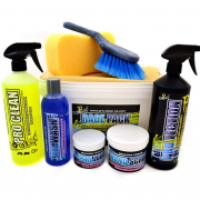 Pro-Clean Race Pack - Bike Cleaning Kit