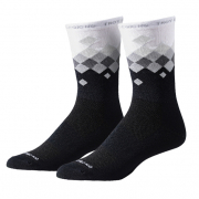 Troy Lee Designs Performance Crew Socks - Astro Grey