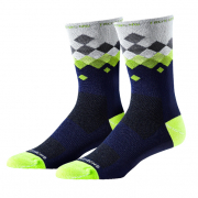 Troy Lee Designs Performance Crew Socks - Astro Blue