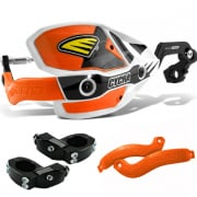 Cycra Ultra ProBend CRM Handguards - Orange