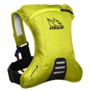 USWE Airborne 2 Hydration 2 Litre Backpack - Crazy Yellow