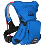 USWE Airborne 3 Hydration 3 Litre Backpack - Race Blue