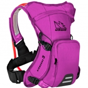 USWE Airborne 3 Hydration 3 Litre Backpack - Go Pink