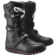 Alpinestars Tech-T Trials Boots - Black