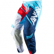 2017 Answer Elite Pant - Blue Red