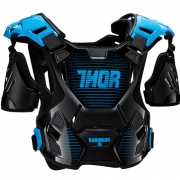 Thor Guardian Body Protection - Black Blue