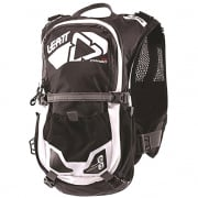 Leatt Cargo 3.0 GPX Off Road Backpack - Black White