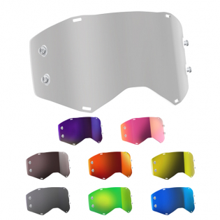 Scott Prospect Goggle Lenses - Works Lens