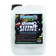 Rhino Goo After Wash Bike Shine - 5 Litre