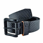 Troy Lee Designs Grip Belt - Black Orange